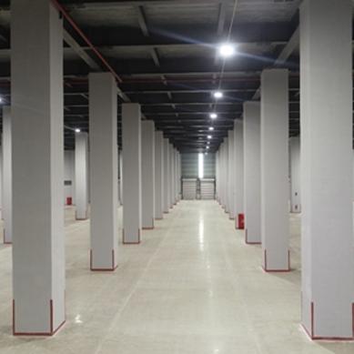 Inside of Ground Floor