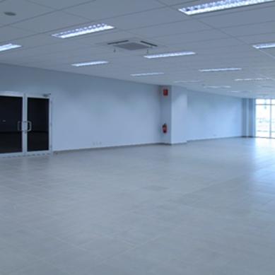 Office of the Warehouse Ground Floor 2