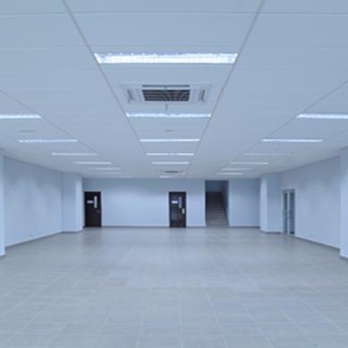 Office of the Warehouse Ground Floor